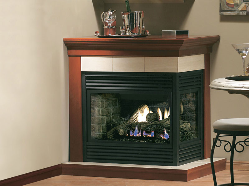 Corner Gas Fireplace Direct Vent Fireplace Ideas Gallery Blog