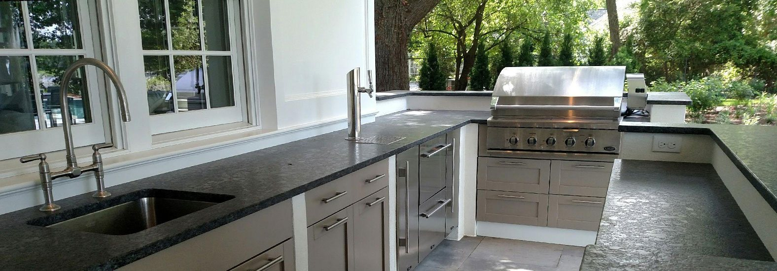 pemberton appliance custom design build outdoor kitchens