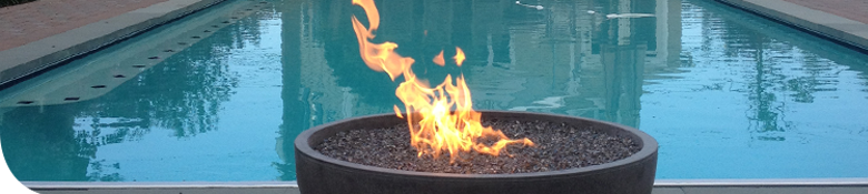 Enjoy your firepit all summer.