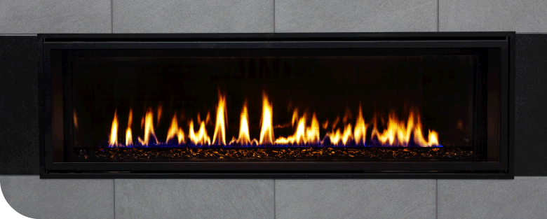 Gas Fireplaces are enjoyable to have.