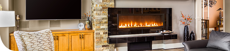 Hearth services from Pemberton Appliances.