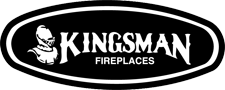 Kingsman Fireplaces add ambiance to any room! Enjoy the enveloping warmth of a fireplace today!
