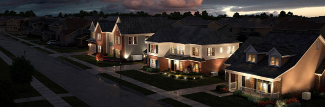 Kohler Generators can keep your home running during an outage.