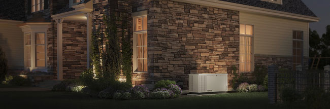 Stop dreading blackouts with a backup generator from Kohler. Call Pemberton Appliance today to learn more!