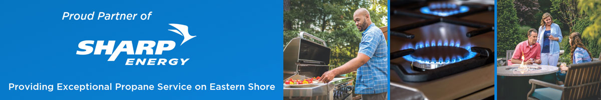 Pemberton Appliance is your local Sharp Energy partner