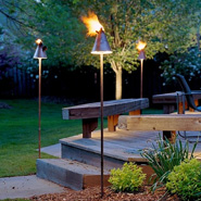 Make Sure Your Outdoor Party Is A Hit With Any Gas Fired Appliance You May