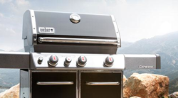 Get grilling this summer with a Weber Grill! Pemberton Appliance carrys Weber because of their high quality craftmanship.